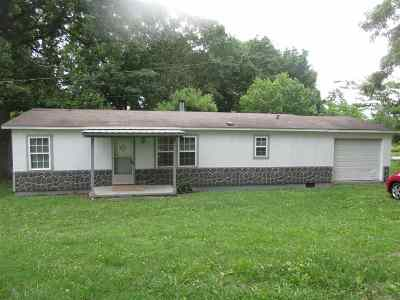 Mobile/Manufactured For Sale: 196 Whitaker Rd