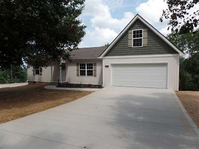 Jefferson County Single Family Home For Sale: 1044 Crest Drive