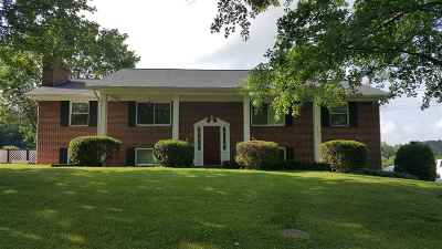 Morristown Single Family Home For Sale: 4388 Brockland Drive