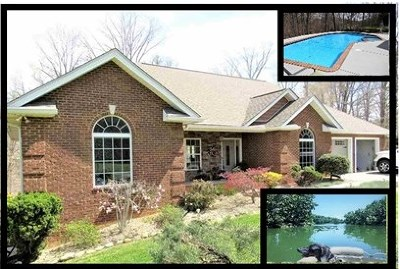 Jefferson County Single Family Home For Sale: 1448 David Swann Drive
