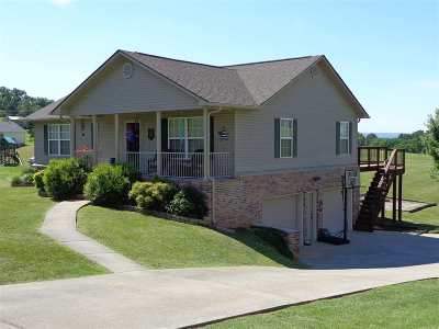 Jefferson County Single Family Home For Sale: 512 Oxford