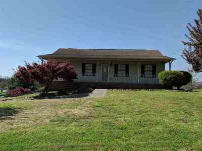 Morristown, Russellville, Talbott, Whitesburg Single Family Home For Sale: 5577 Carlyle Ave