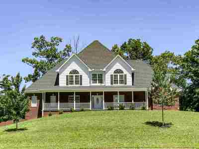 Jefferson County Single Family Home For Sale: 2045 Lindsey Lane