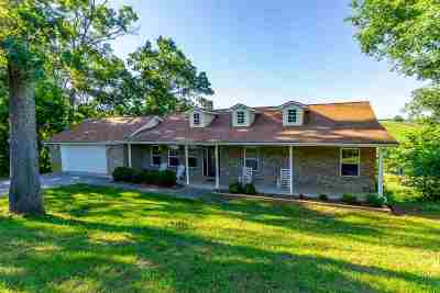 Jefferson County Single Family Home For Sale: 1008 Baldwin View Dr.