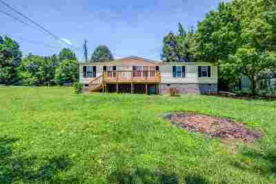 Mobile/Manufactured For Sale: 397 Lissa Lane