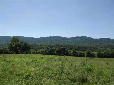 Grainger County Residential Lots & Land For Sale: Dave Jackson Rd