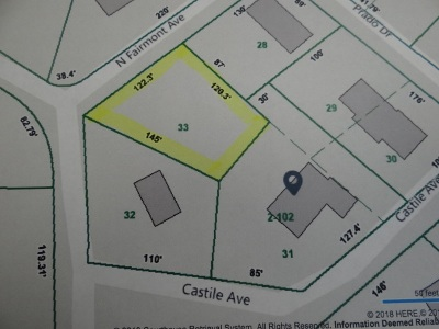 Hamblen County Residential Lots & Land For Sale: 1124 N Fairmont Ave