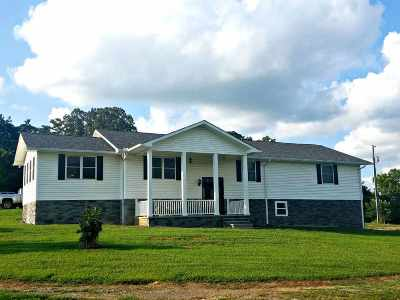 Jefferson County Single Family Home For Sale: 1117 Zirkle Road