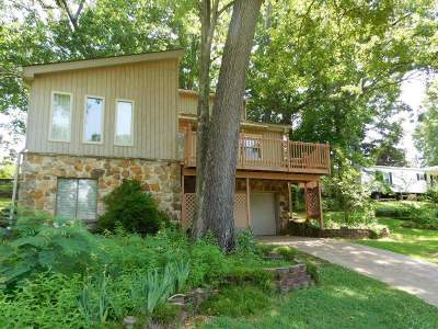 Bean Station, Thorn Hill, Rutledge, Washburn, Blaine Single Family Home For Sale: 822 Harrell Park Drive