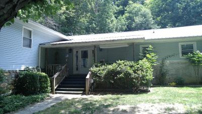 Newport Single Family Home For Sale: 337 Old Hwy 411
