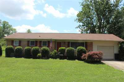 Jefferson County Single Family Home For Sale: 1415 Lumbardy