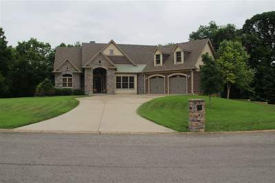 Mooresburg Single Family Home For Sale: 3013 Sunshine Ct