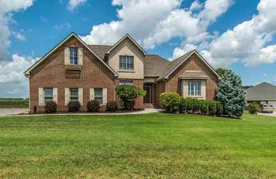 Jefferson County Single Family Home For Sale: 389 Independence Drive