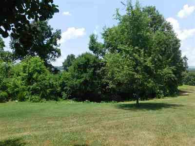 Grainger County Residential Lots & Land For Sale: Lakeshore Dr.