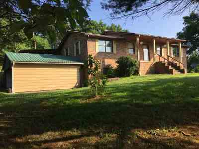 Jefferson County Single Family Home For Sale: 822 Hugh French Road