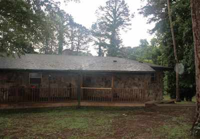 Jefferson County, Cocke County, Sevier County Single Family Home For Sale: 2563 Roundhouse