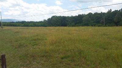 Jefferson County Residential Lots & Land For Sale: Harrison Ferry Road