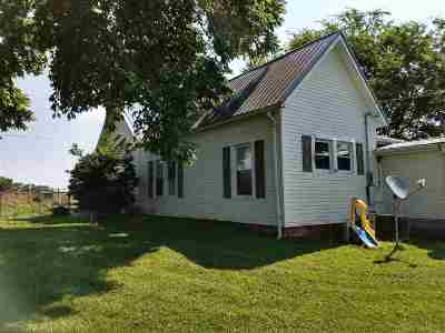 Jefferson City Single Family Home For Sale: 731 Mount Horeb