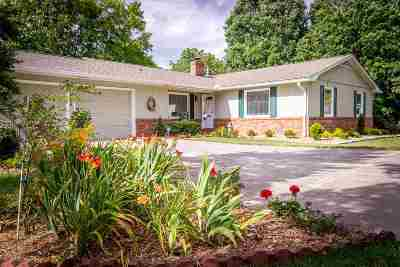 Hamblen County Single Family Home For Sale: 1308 Johnson Drive