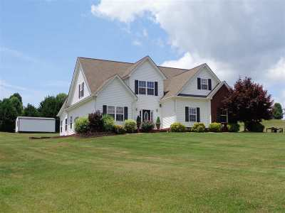 Jefferson County Single Family Home For Sale: 143 Raspberry Drive