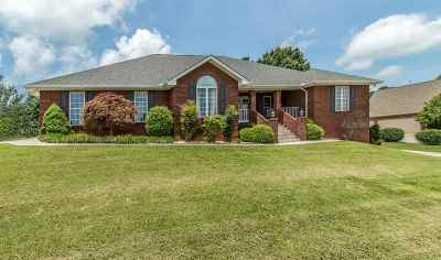Jefferson County Single Family Home For Sale: 393 Independence Drive