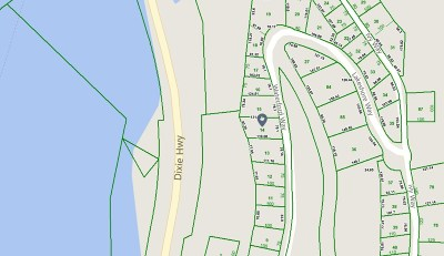 Newport TN Residential Lots & Land For Sale: $27,500