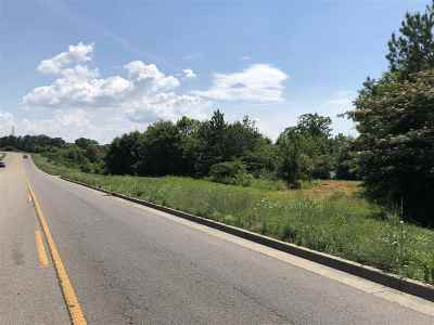 Morristown Residential Lots & Land For Sale: Dr. Martin Luther King Pkwy