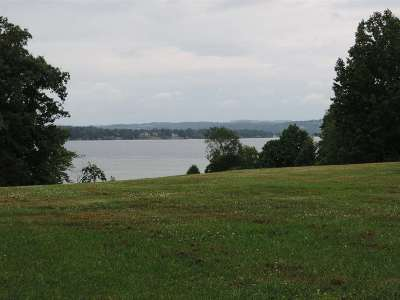 Jefferson County Residential Lots & Land For Sale: Lot 41 McCorkle Road