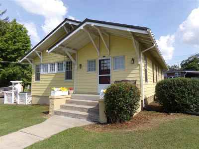 Single Family Home For Sale: 505 Pauline Ave