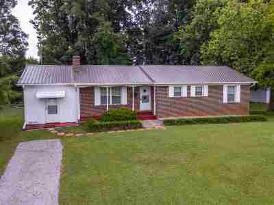 Russellville Single Family Home For Sale: 5641 Myers Rd