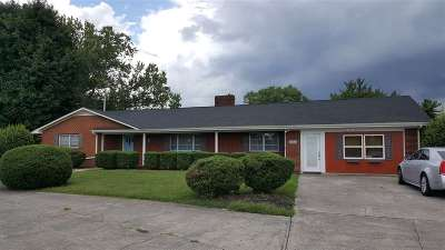 Jefferson County Single Family Home For Sale: 585 Highway 11e W