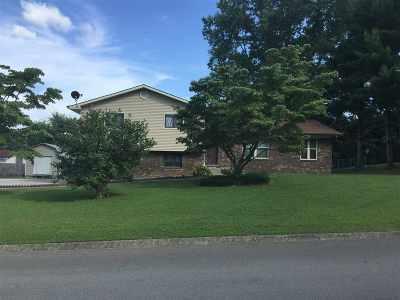 Hamblen County Single Family Home For Sale: 6125 Wintergreen Rd.
