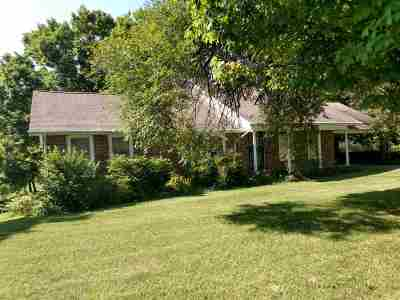 Jefferson County Single Family Home For Sale: 643 Hart Rd