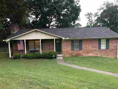 Hamblen County Single Family Home For Sale: 3025 Naomi Drive
