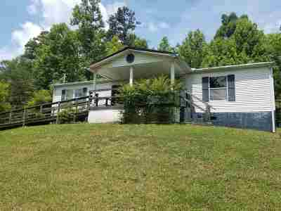Hamblen County Mobile/Manufactured For Sale: 1924 Brookside Dr