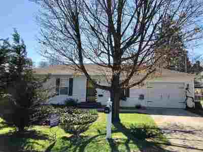 Hamblen County Single Family Home For Sale: 121 Anderson Street