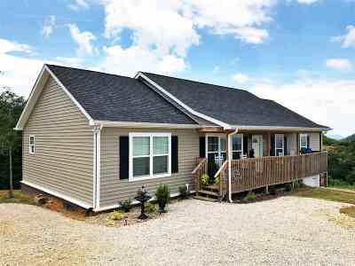 Jefferson City Mobile/Manufactured For Sale: 1230 Jessica Loop