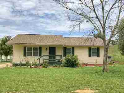 Dandridge Single Family Home For Sale: 966 E Highway 25-70