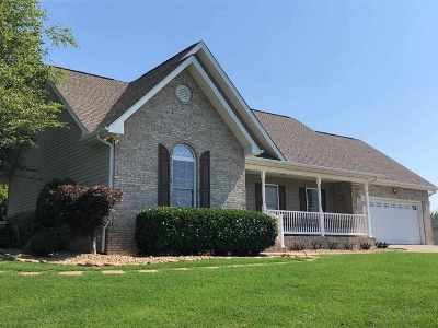 Jefferson City Single Family Home For Sale: 431 Independence Drive