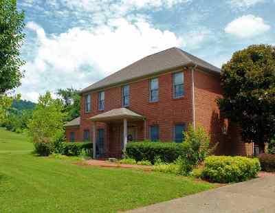 Single Family Home For Sale: 200 Brooks Landing Cir