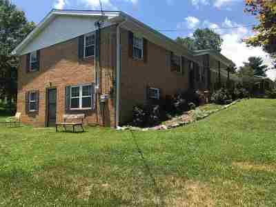Hamblen County Single Family Home For Sale: 2643 Lowe Dr