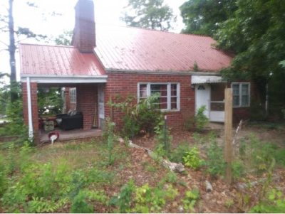 Single Family Home For Sale: 7411 Blue Springs Parkway