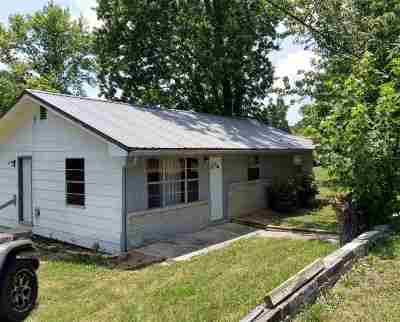 Single Family Home For Sale: 1017 Scarlet Road