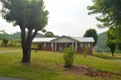 Single Family Home For Sale: 1045 Tarpine Valley Rd.
