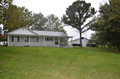 Single Family Home For Sale: 8965 Lonesome Pine Trail