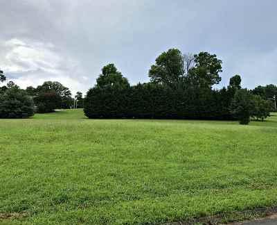 Baneberry Residential Lots & Land For Sale: Lot 62 Back Nine Dr