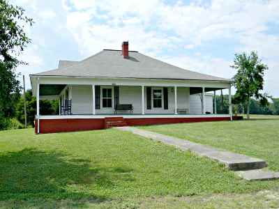 Hamblen County Single Family Home For Sale: 1246 Greenbriar Road