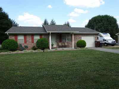 Jefferson County Single Family Home For Sale: 1670 Meadow Spring Drive
