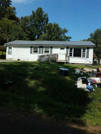 Morristown Single Family Home For Sale: 2955 Canter Drive