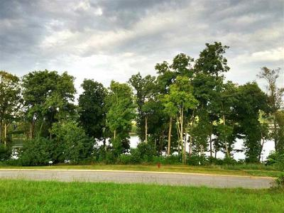 Hamblen County Residential Lots & Land For Sale: Edgewater Sound
